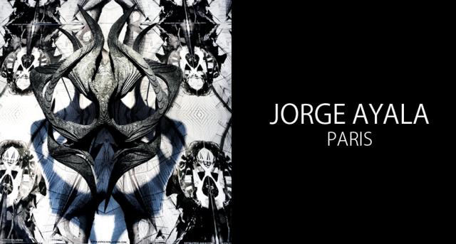 Jorge Ayala Paris