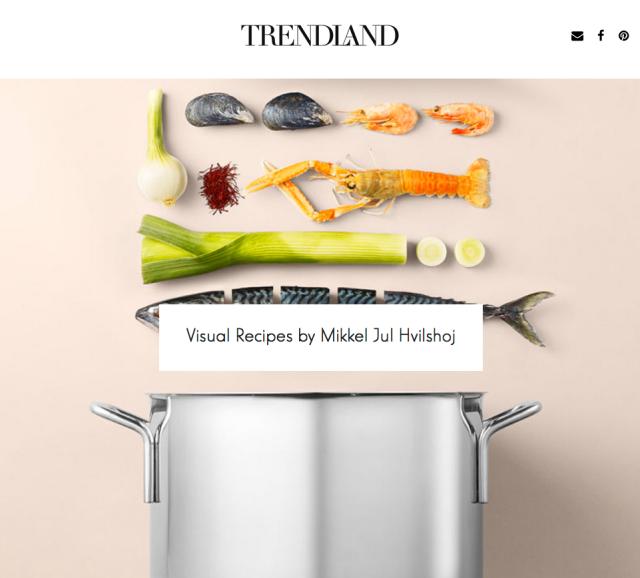 Trendland Blog