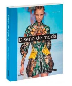 Diseño de Moda / portada de libro