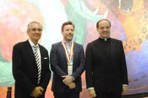 12º Congreso Internacional Diseñar para la Humanidad