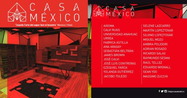 Casa-México