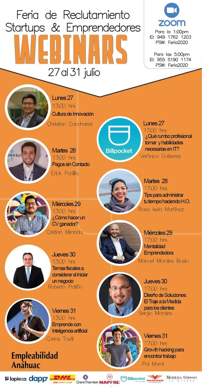 Webinars Feria Virtual con StartUps Emprendimientos y Empresas.jpg